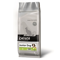 Calista Junior Dog 3kg